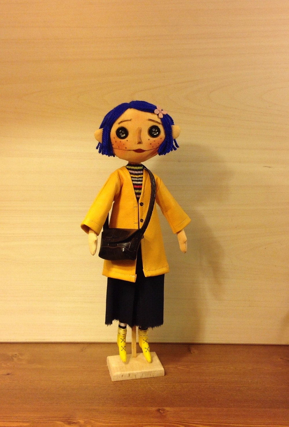 Coraline Cartoon Full Movie Free Download