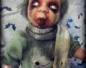 Doll 284 little zombie brat