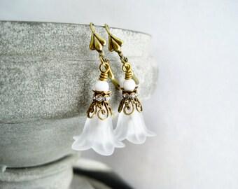 Brautschmuck ohrringe hängend  Ohrringe für Hochzeiten | Etsy DE