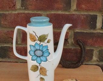 Fluerette Anchor Coffee Pot