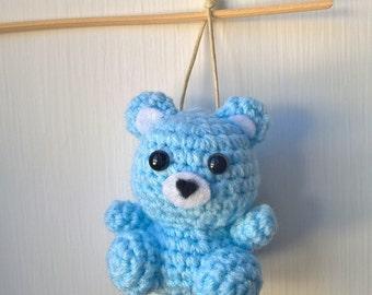 Teddy bear - Bear