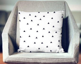 White Pillow | White Décor | White Gift | White Throw Pillow | White Cushion | White Decoration | White Pillow Cover |