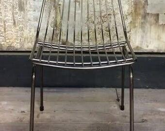 NEW Web Bucket Chair