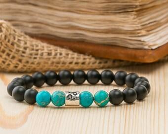 Zodiac jewelry cancer jewelry cancer bracelet beaded bracelet zodiac bracelet horoscope bracelet horoscope jewelry birthstone jewelry cancer
