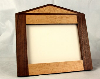 "Handmade picture/photo frame 5 ""x 7"" handmade picture frames/photo framing 13x18cm"