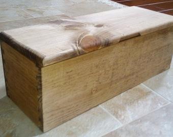 Large Keepsake Box