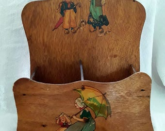 French Vintage, France Antique, Nursery, Dutch Children, Art Deco, , Shabby Chic, French Charm, French Decor,  Vintage Nursery,