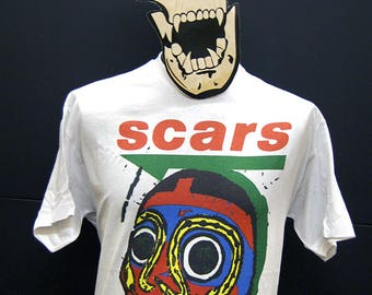 Scars - Author! Author! - T-Shirt