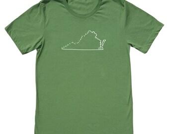 Virginia Appalachian Trail Shirt