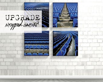 UPGRADE | Wrapped Canvas | Ready-to-Hang | Lost On Purpose Photography