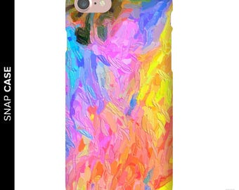 Abstract Painting Phone Case, Abstract iPhone 6 Case, iPhone 7 Case Abstract Art, iPhone 6 Phone Case, Samsung Phone Case, Samsung Case,