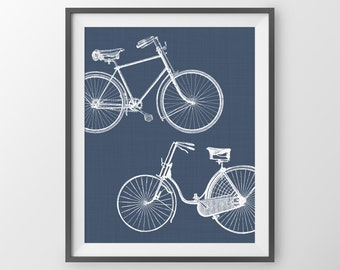 bicycle wall decor | etsy