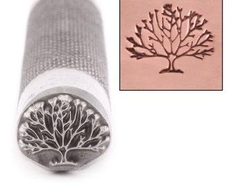 Tree Branch Stamp Etsy
