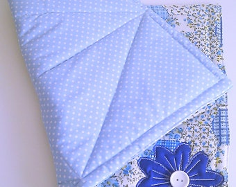 Sewing Machine Table Protecter, Sewing Machine Mat, Reversible Sewing Machine Table Mat, Sewing Machine Accessory, Simple Quilted Table Mat