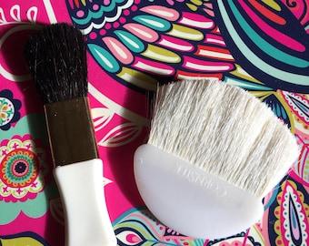 Brand New Original Cornsilk Brand Makeup Brushes