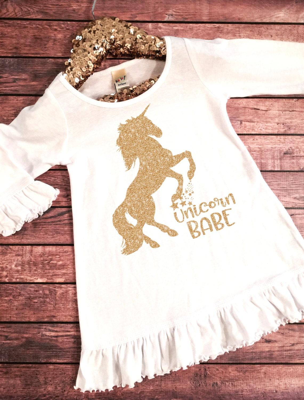 Glitzer kleid baby