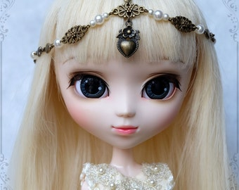 Head Jewelry for Pullip/Blythe