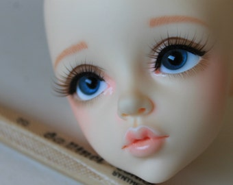 BJD - Comission face up
