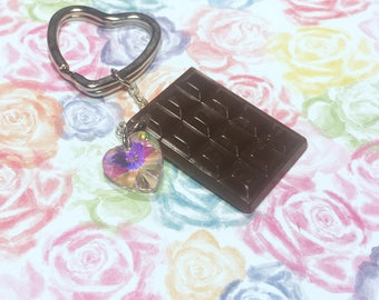 Chocolate Keychain !