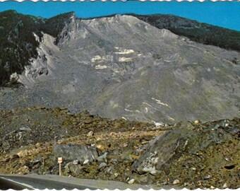 Hope Slide Landslide British Columbia