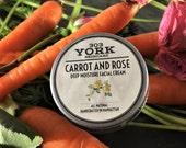 Carrot & Rose Deep Moisture Facial Cream