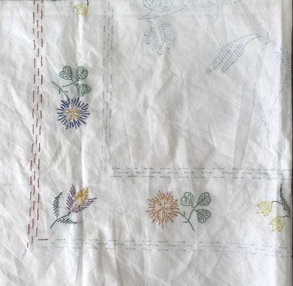 Hand Embroidery Design, Hand Embroidery Pattern