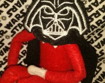 Darth Vader Elf mask