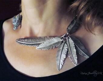 Daenerys Dragon Necklace Game of Thrones Jewelry Daenerys Choker Cosplay Replica