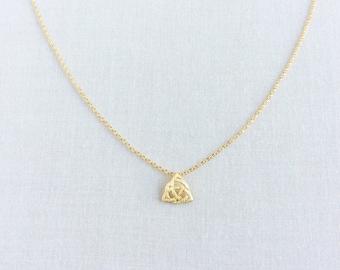 Celtic Necklace - Celtic Jewelry - Celtic Jewellry - Celtic Knot - Celtic Knot Necklace - Celtic Knot Jewelry - Celtic , GPN7