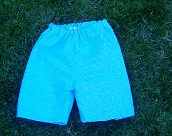 Shorts for tots