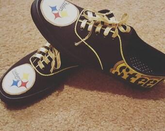 Sport team sneakers!