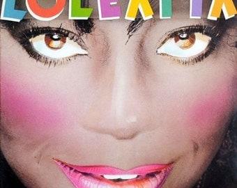 """Loleatta Holloway - """"Loleatta Holloway"""" vinyl"""