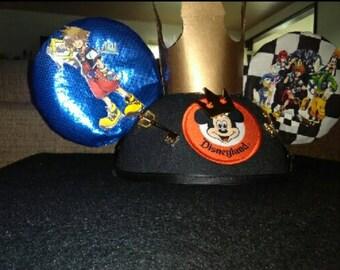 Kingdom Hearts Mickey Ears