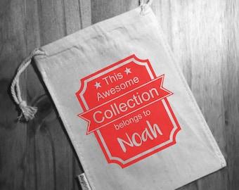 Collection Bag for Kids