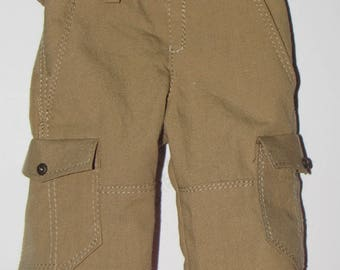 Cargo pants for  IOS80 , 24 colors+military color