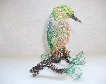 kingfisher sculpture