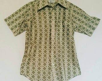 Vintage 1970's Van Heusen Shirt