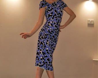 Tango dress : DULCINEA