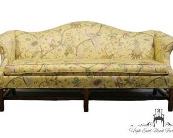Camelback Sofa Etsy