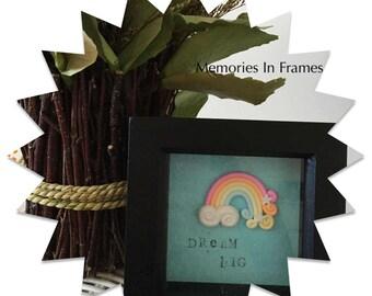 Dream Big Mini Frame