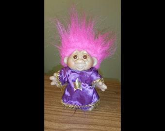 Dam troll