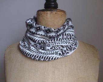 Handmade Snood / cowl / neck warmer / infinity scarf