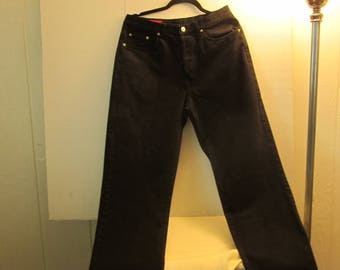 Black Banana Republic Jeans, Vintage Clothes Sale, Priced to Sell