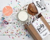 Mini Let's Party Like It's Your Birthday Gift Box - Birthday Gift | Long Distance Birthday Gift | BFF Birthday Gift | Friend Birthday Gift