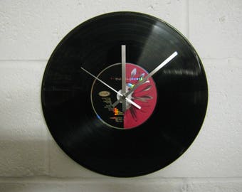 "Dave Matthews Band ""Crash"" Special Unique CD Record Wall Clock Gift"