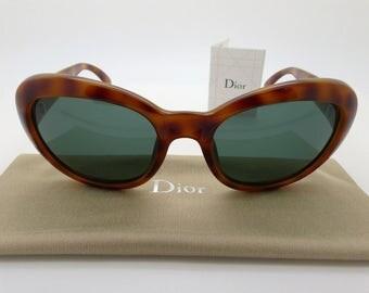 Christian Dior 2945 Sunglasses Vintage Designer frames 1990's NOS Boxed