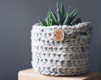 Plant Basket (Small)