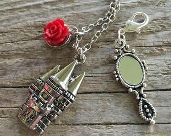 Beauty, Child's gift set, Children's jewelry set.