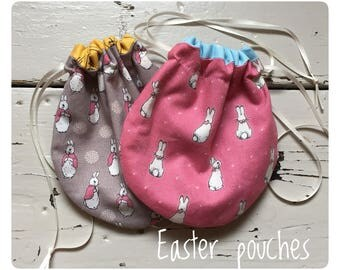 Childrens coin pouch/bag