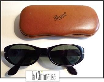 PERSOL VINTAGE SUNGLASSES / sunglasses Persol Ratti Italy /Persol.
